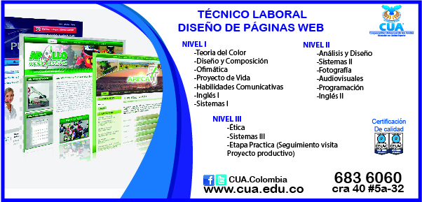 plantilla diseño web